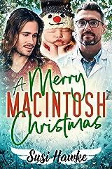 A Merry MacIntosh Christmas (MacIntosh Meadows Book 4) Kindle Edition