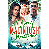 A Merry MacIntosh Christmas (MacIntosh Meadows Book 4) (English Edition)
