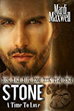 STONE (A Time to Love Book 1)