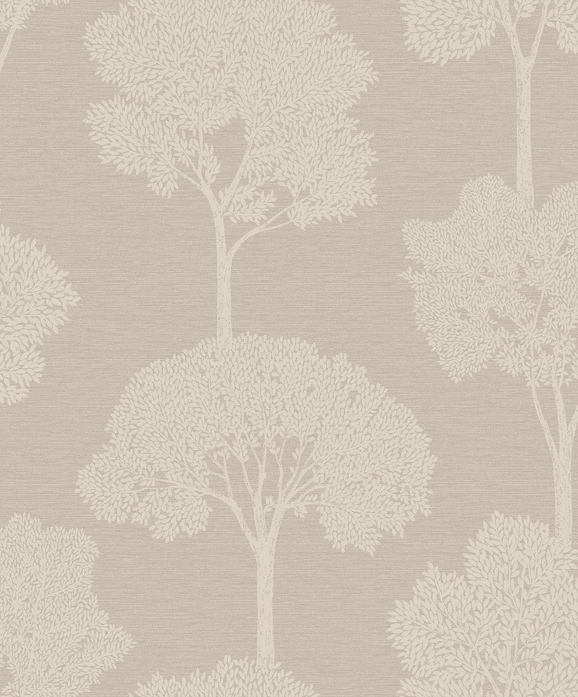 10,05 m x 0,53 m Holden Decor 65253 Opulence Papier peint Altrosa 65316