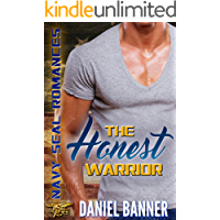 The Honest Warrior (Navy SEALs Romances 2.0)