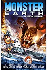 Monster Earth Kindle Edition