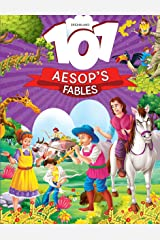 101 Aesop's Fables Kindle Edition