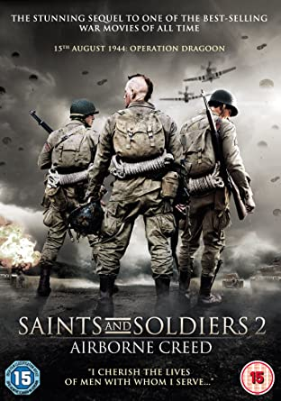 نتيجة بحث الصور عن ‪Saints And Soldiers: Airborne Creed‬‏