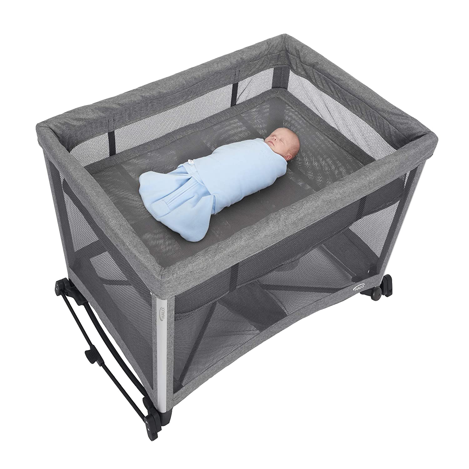 Amazon.com: HALO DreamNest Open air Sleep System: Baby
