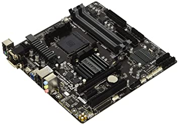 Gigabyte GA-78LMT-S2 Cloud OC New