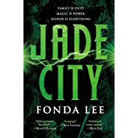 Jade City (The Green Bone Saga)