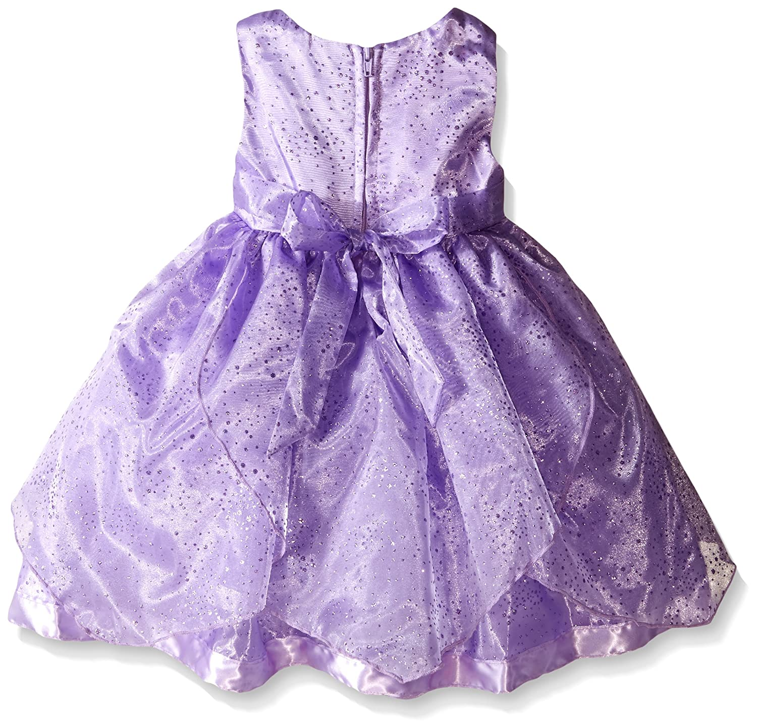 Disney Girls Sofia The First Special Occasion Dress and Headband ...