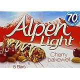 Alpen - Cherry Bakewell Cereal Bars - 95g