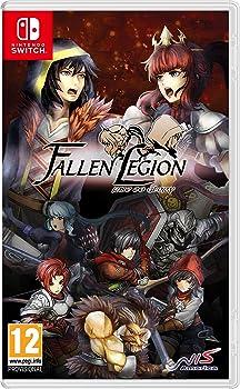 Fallen Legion: Rise to Glory [Switch]