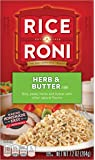 Rice A Roni Herb & Butter Flavor, 7.2 oz