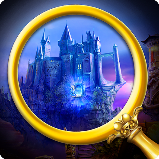 Midnight Castle - A Free Hidden Object Mystery Game for Fire! Find objects and solve puzzles! (Kindle Hidden Object Games)