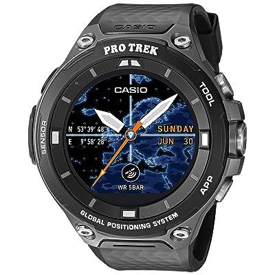 <strong>CASIO Smart Watch WSD-F20 Protrek Smart</strong>