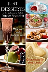 Just Desserts Kindle Edition