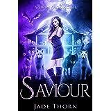 Saviour: A Dark Reverse Harem Novel (Siren Saga Book 3)