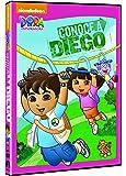 Dora la exploradora: Conoce a Diego [DVD]