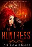 The Huntress: A Gritty Vampire Urban Fantasy
