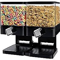 Deals on Zevro KCH-06134 Compact Dry Food Dispenser