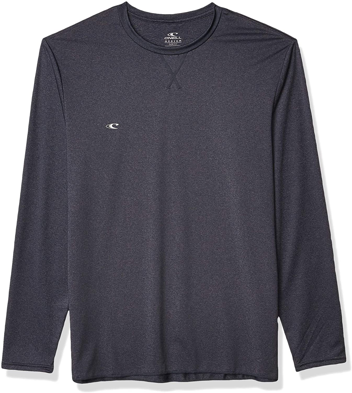 O'Neill  Men's Hybrid UPF 50+ Long Sleeve Sun Shirt
