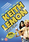 Keith Lemon: The Film [DVD]