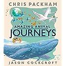 Amazing Animal Journeys: 1
