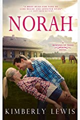 Norah: The McKades of Texas, Book 2 Kindle Edition