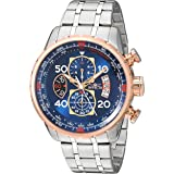Invicta Men's 17203 AVIATOR Stainless Steel and...