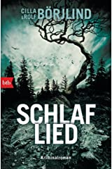 Schlaflied: Kriminalroman (Die Rönning/Stilton-Serie 4) (German Edition) Kindle Edition