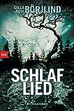 Schlaflied: Kriminalroman (Die Rönning/Stilton-Serie 4) (German Edition)