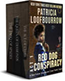 Red Dog Conspiracy, Act 1: A Noir Future Steampunk Crime Family Saga