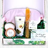Wishful Parcel Care Package Gift Box for Women – Send a Social Distance Hug Unique Gift Set for Friend, Mom, Sister, BFF - Ge