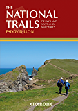 The National Trails: 19 Long-Distance Routes through England, Scotland and Wales (Cicerone Guides)