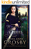 Highland Steel (Guardians of the Stone Book 3) (English Edition)