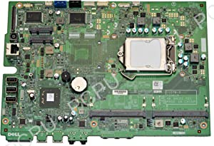 Dell Inspiron One 2020 AIO Intel Motherboard s1156, YXG0N