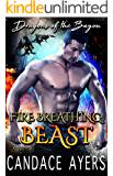 Fire Breathing Beast (Dragons of the Bayou Book 1)
