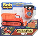 Fisher-Price Bob the Builder, Mash & Mold Muck