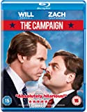 The Campaign (Blu-ray + UV Copy) [2013] [Region Free]