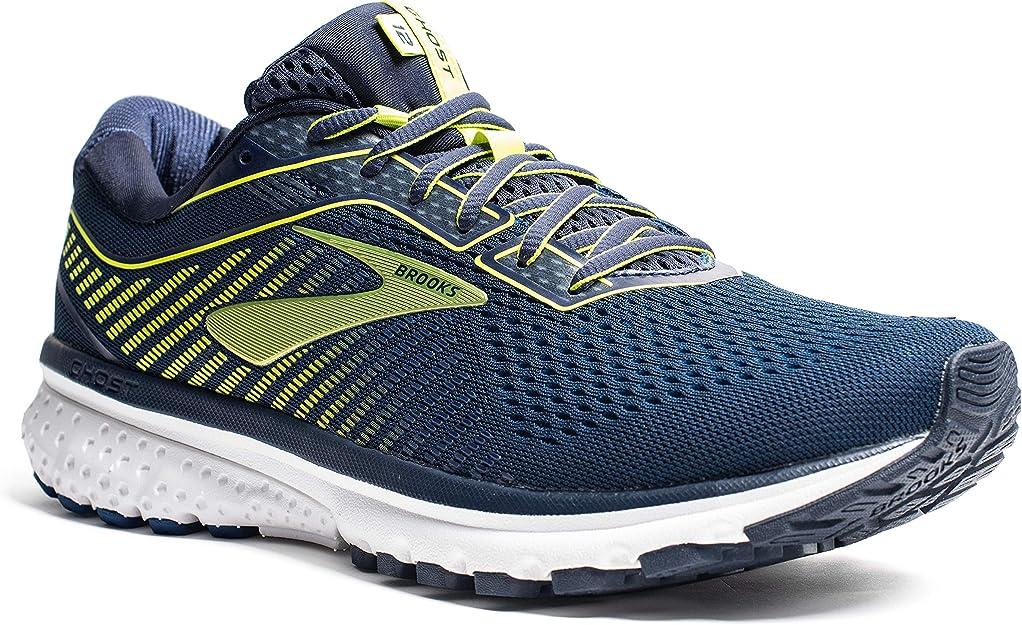 BROOKS 110316-1D Zapatos para Correr Hombre: Amazon.es: Deportes y ...