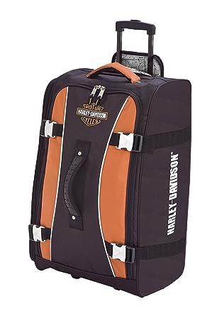 Outlet Nicekicks Popular Cheap Price Harley davidson Harley Davidson 25 Inch Hybrid Luggage D5p4E9KQ