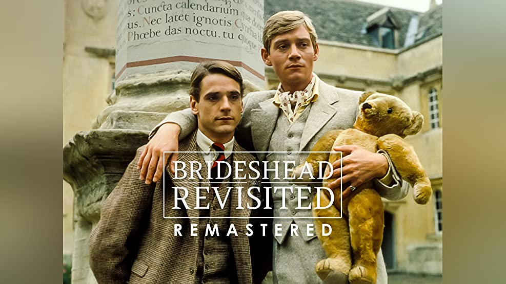 Brideshead Revisited (Remastered)