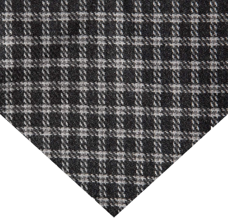 Amazon.com: Tuva Textiles - Mezcla de lana con revestimiento ...