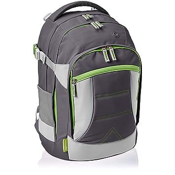 0edcd71b9feb AmazonBasics Ergonomic Backpack, Grey