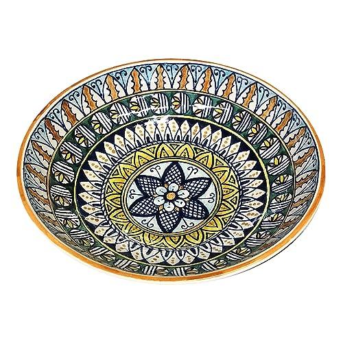 Amazon.com: CERAMICHE D\'ARTE PARRINI - Italian Ceramic Pottery ...