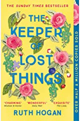 The Keeper of Lost Things Paperback