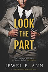 Look the Part Kindle Edition