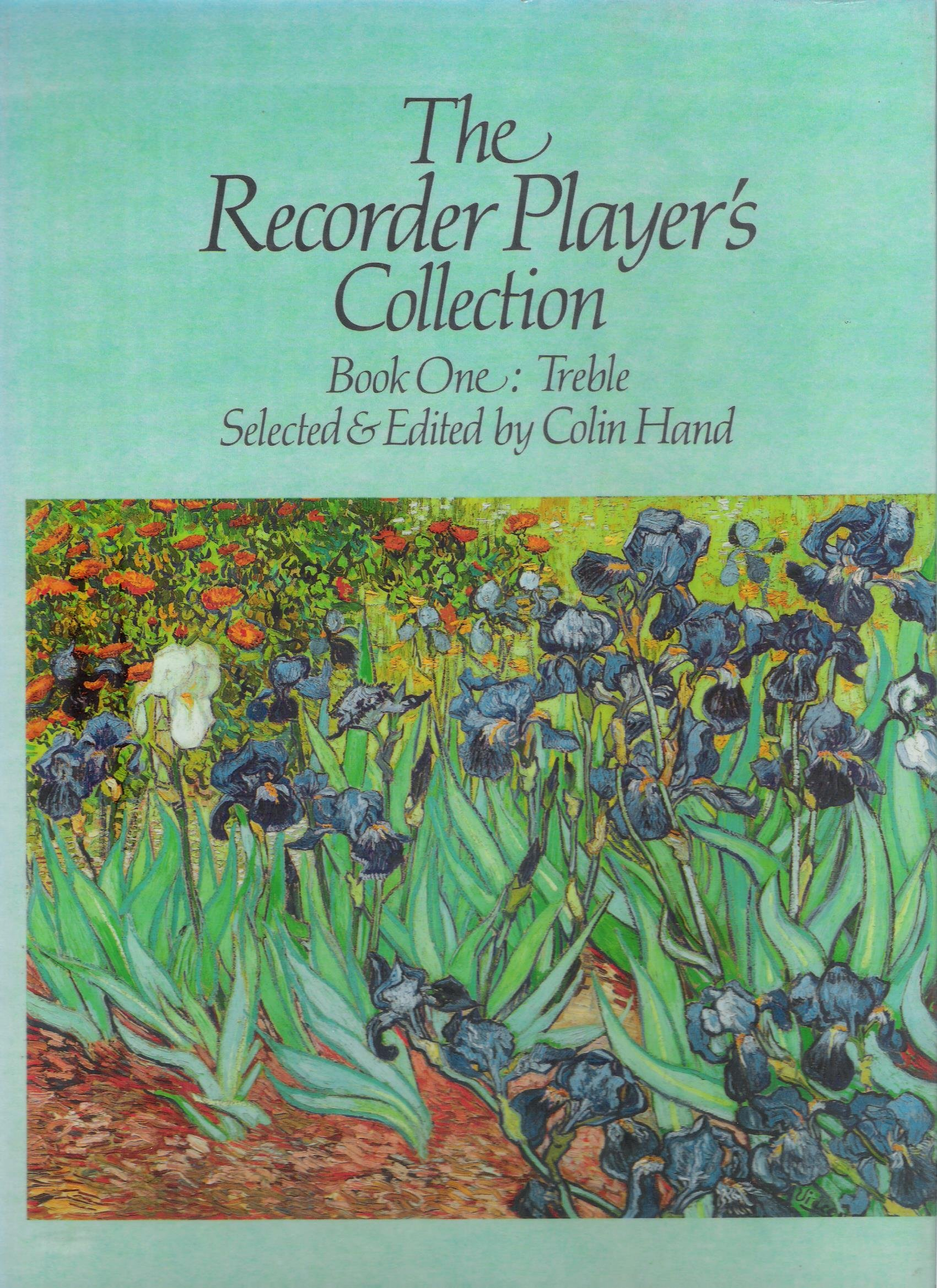 the modern recorder player treble recorder volume 3