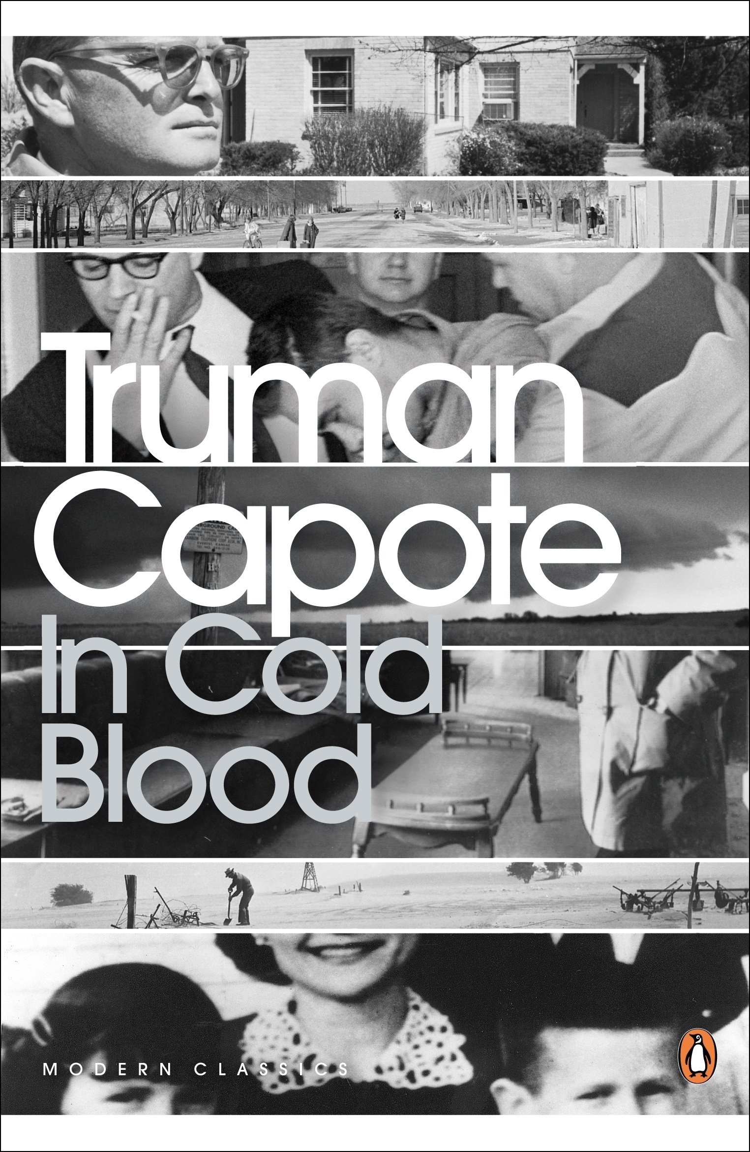 In Cold Blood : A True Account of a Multiple Murder and Its ...