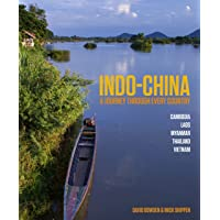 Journey through Indo-China