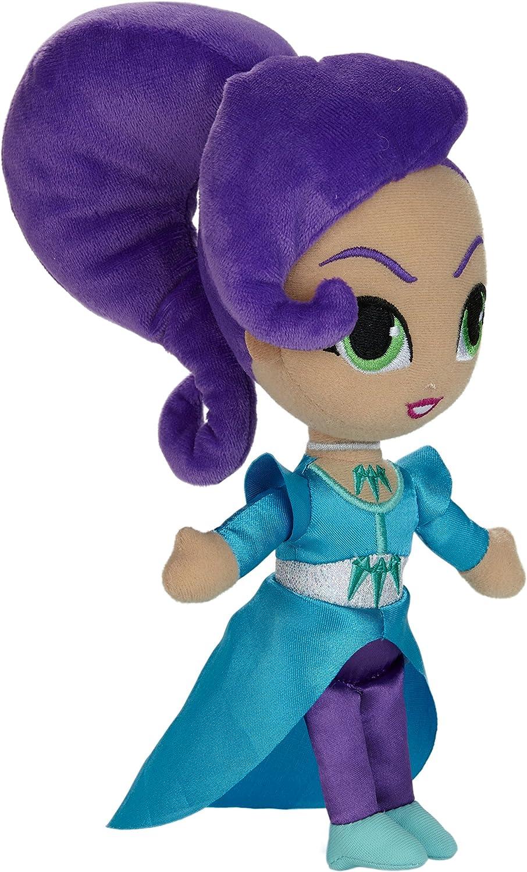Zeta Zahramay Plush Friends Fisher-Price Nickelodeon Shimmer /& Shine