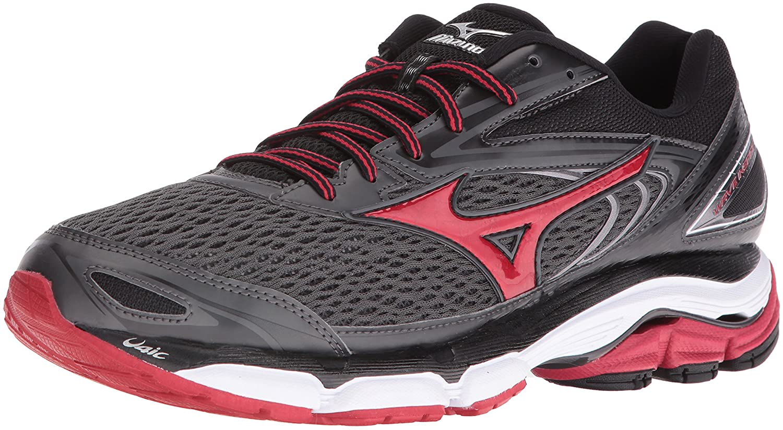 32ec8f197c1b Amazon.com | Mizuno Men's Wave Inspire 13 Running Shoe | Road Running